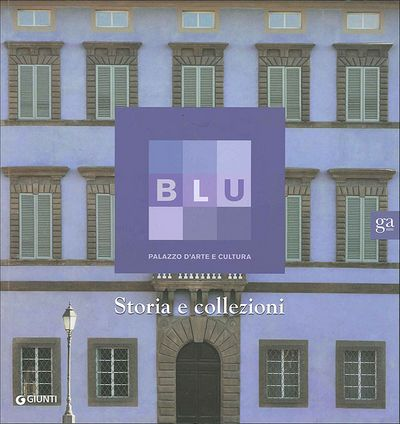 Blu: Palazzo d'Arte e Cultura