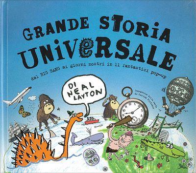 Grande storia universale