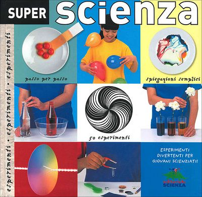 Super scienza