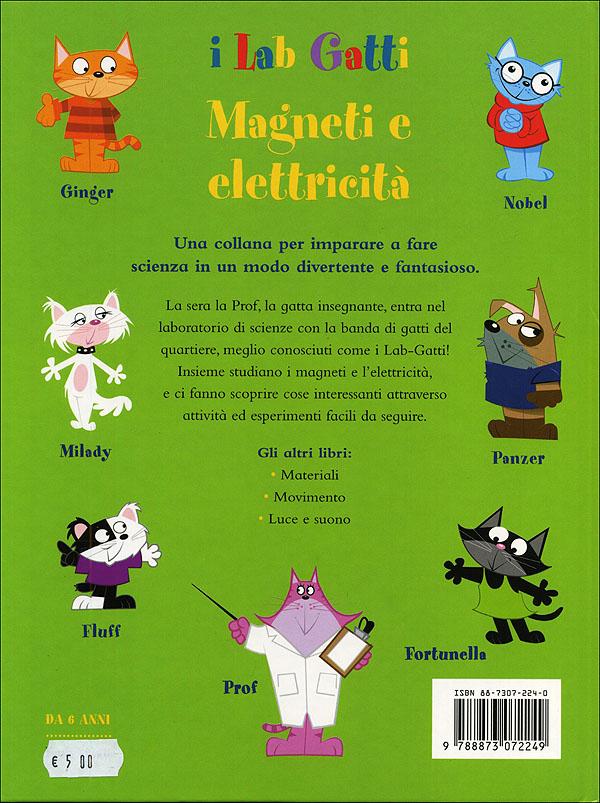 Magneti e elettricità