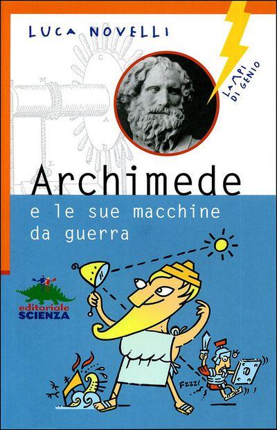 Archimede e le sue macchine da guerra