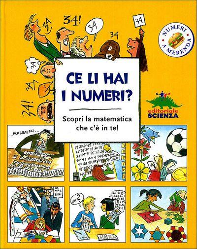 Ce li hai i numeri?