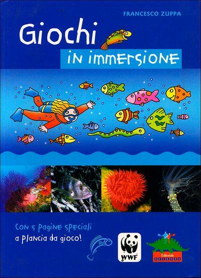 Giochi in immersione