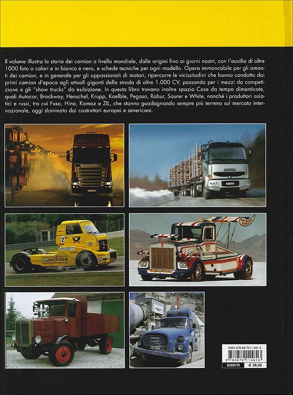 Il grande libro dei Camion
