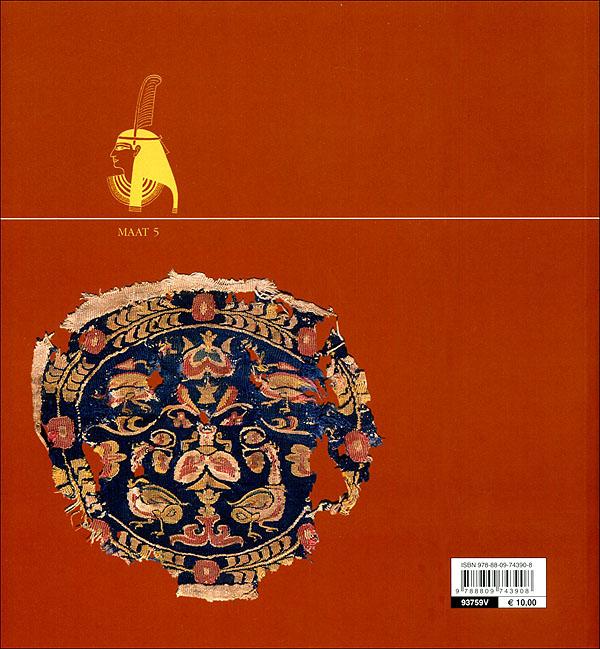 I tessuti del Museo Egizio di Firenze