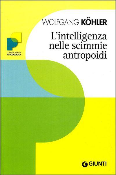 L'intelligenza nelle scimmie antropoidi