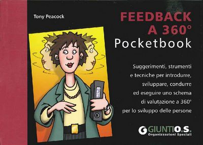 Feedback a 360 gradi - Pocketbook
