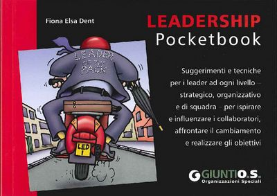 Leadership - Pocketbook