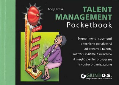 Talent Management - Pocketbook