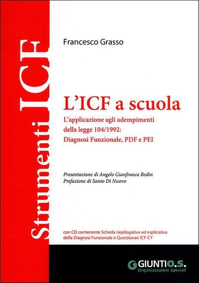 L'ICF a scuola + CD