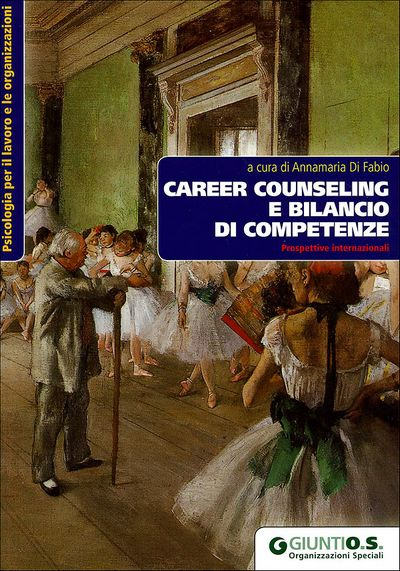 Career Counseling e bilancio di competenze