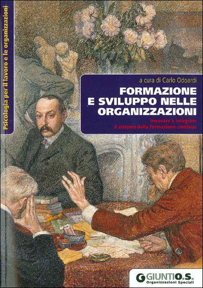 Formazione e sviluppo nelle organizzazioni