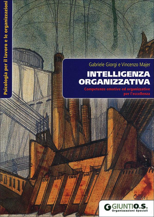 Intelligenza organizzativa