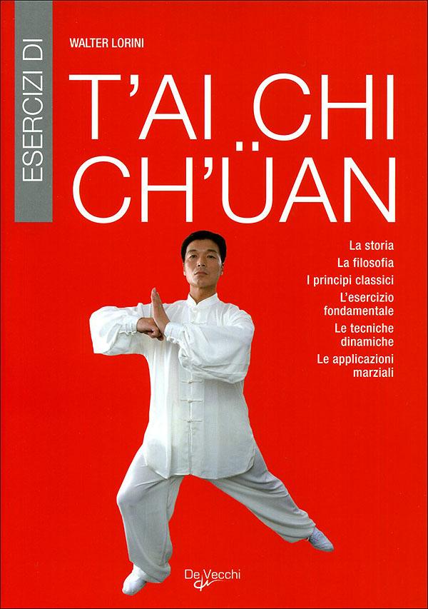 Esercizi di T'ai Chi Ch'uan