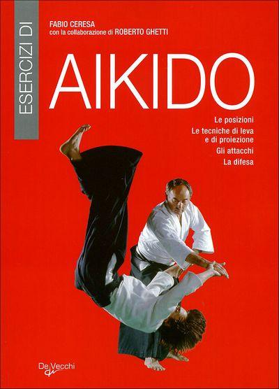 Esercizi di Aikido
