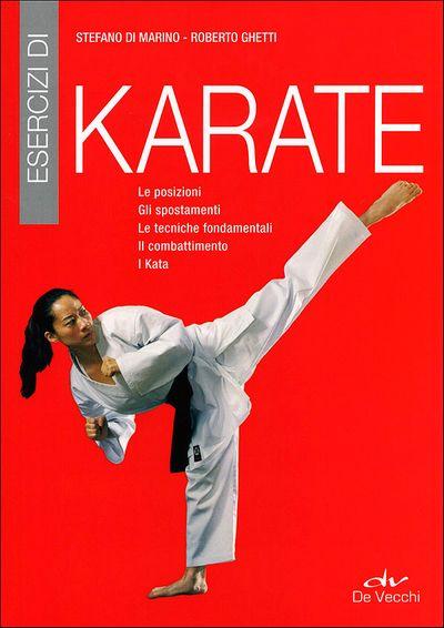 Esercizi di Karate