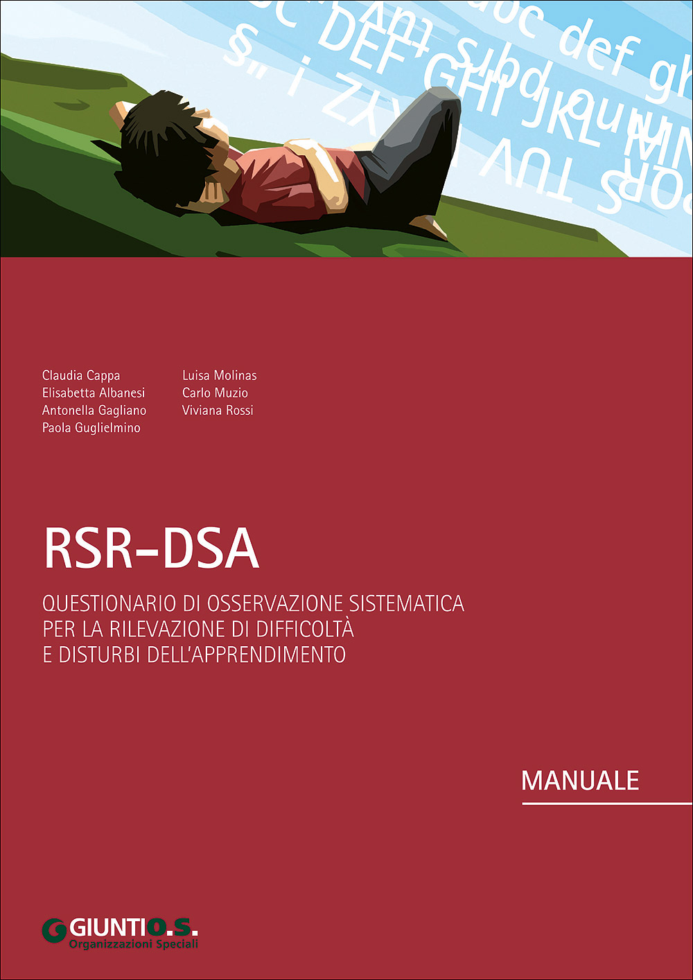 Kit RSR-DSA 3-5