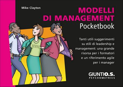 Modelli di management - Pocketbook