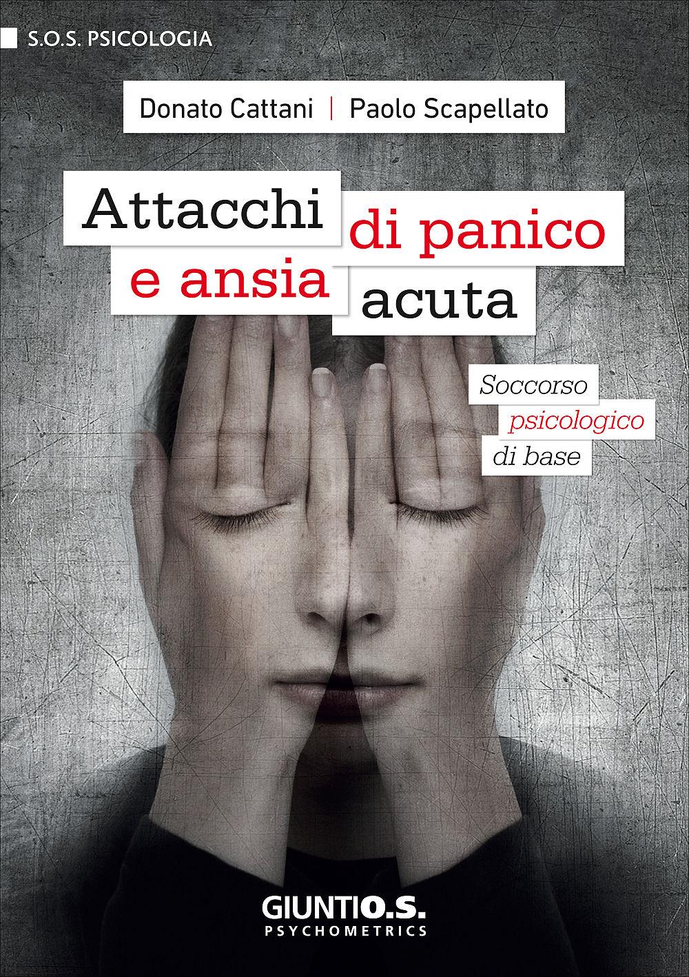 Attacchi di panico e ansia acuta