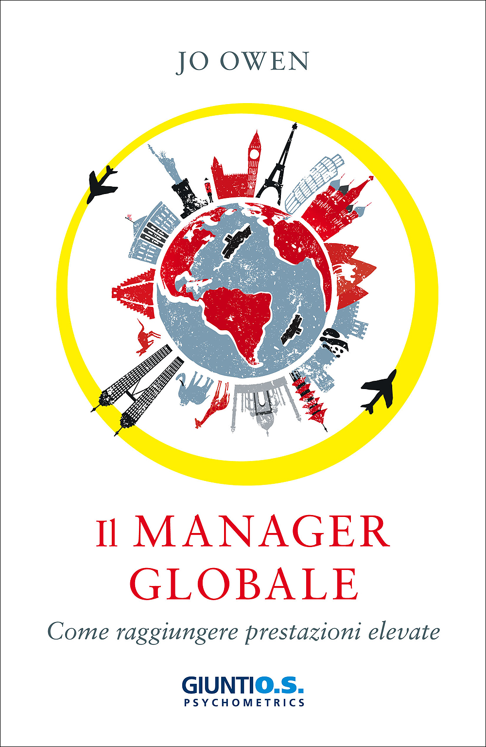 Il manager globale