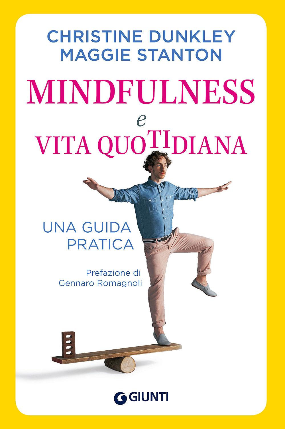 Mindfulness e vita quotidiana