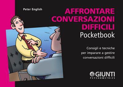 Affrontare conversazioni difficili - Pocketbook