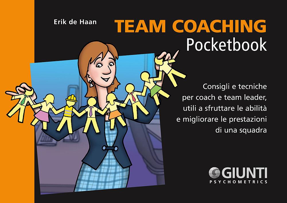 Team Coaching - Pocketbook