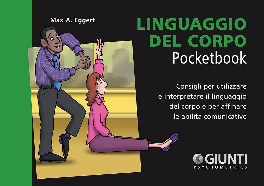 Linguaggio del corpo - Pocketbook