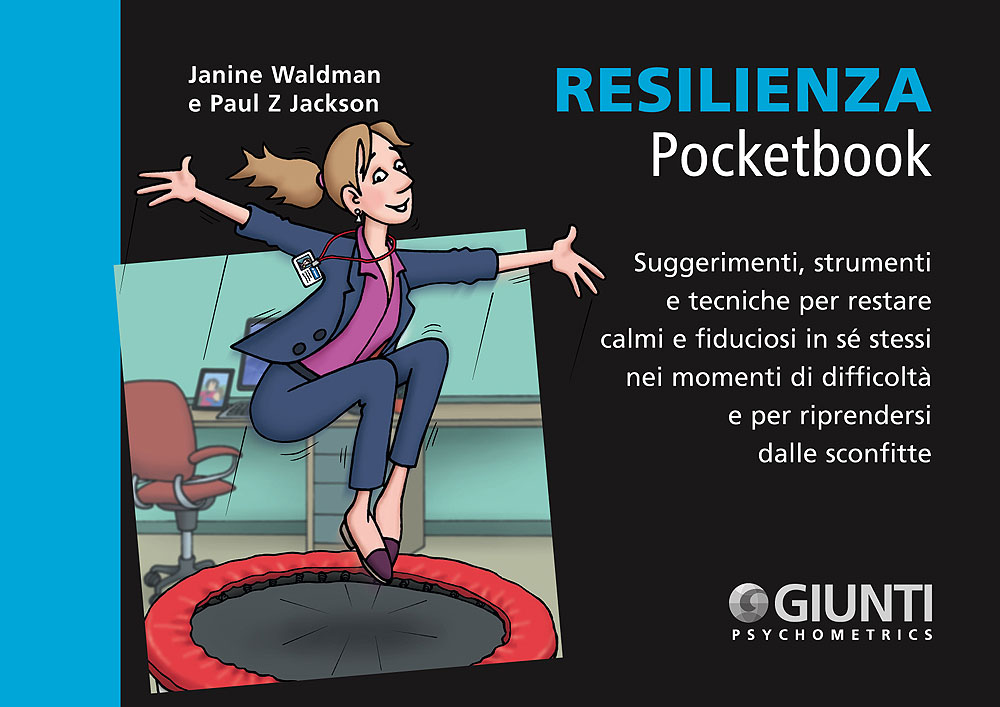 Resilienza - Pocketbook