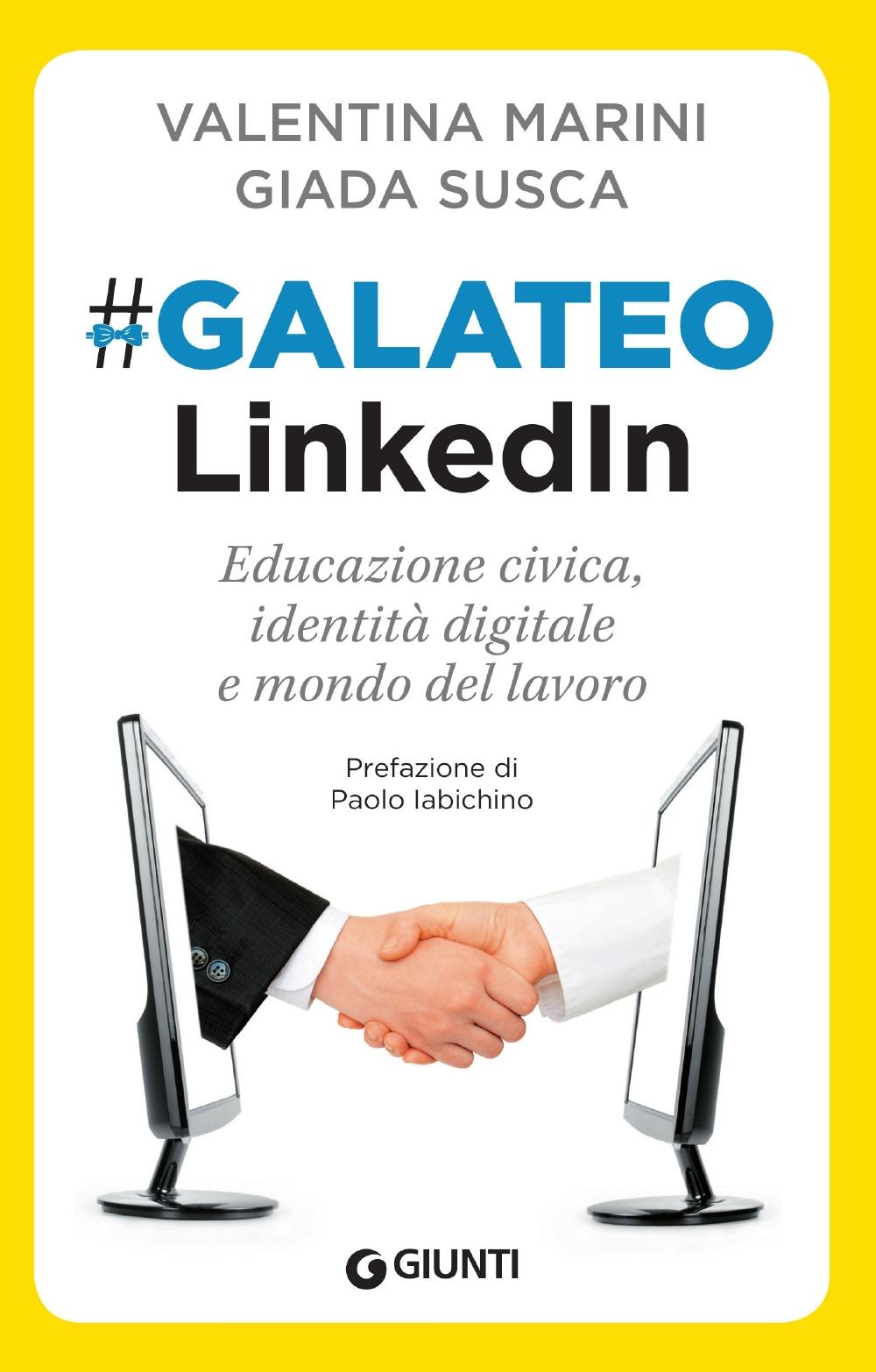 Galateo LinkedIn