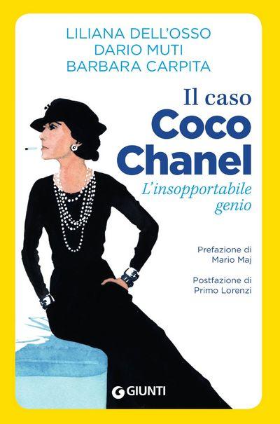 Il caso Coco Chanel