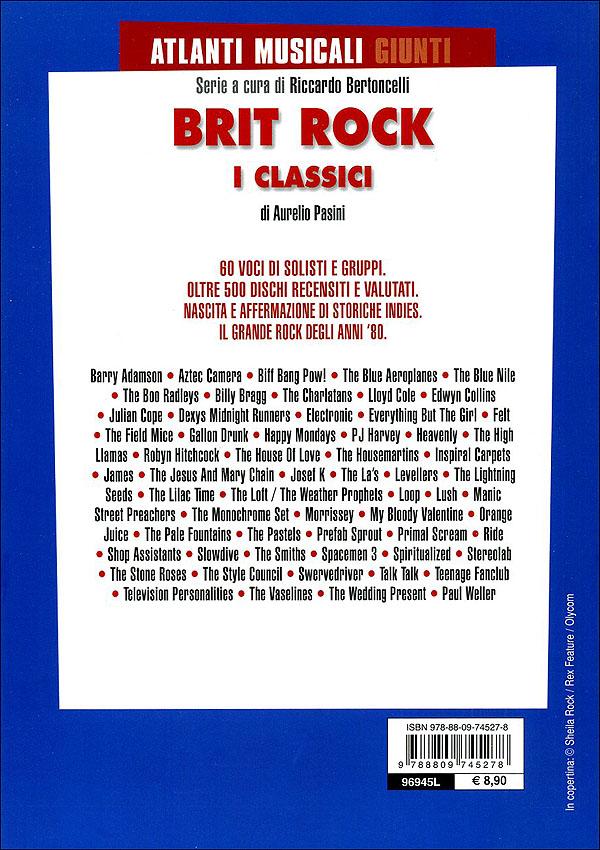 Brit Rock
