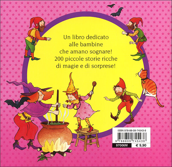 200 Storie per Bambine