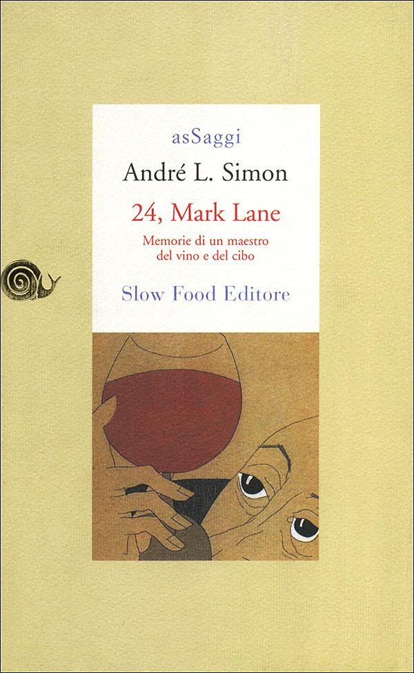 24, Mark Lane