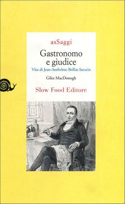 Gastronomo e giudice