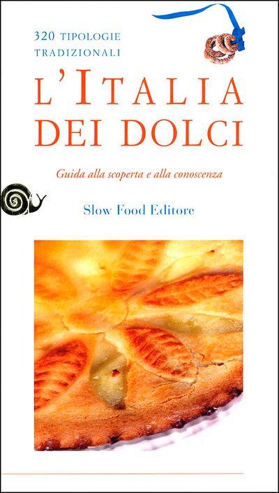 L'Italia dei dolci