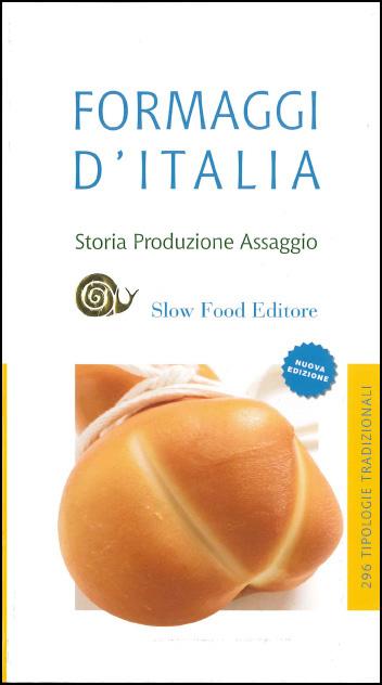 Formaggi d'Italia