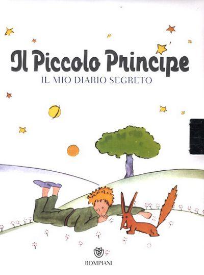 Il Piccolo Principe. Il mio diario segreto