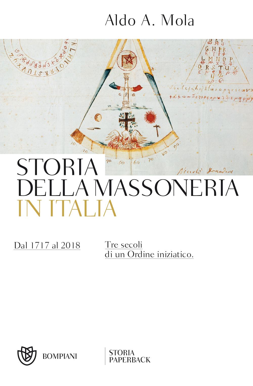 Storia della massoneria in Italia