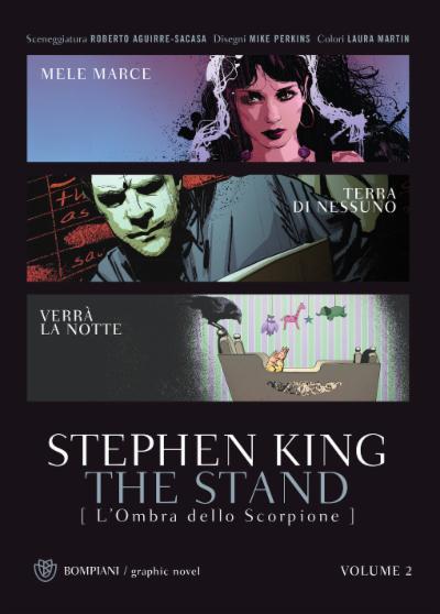 The Stand. L'Ombra dello Scorpione /2