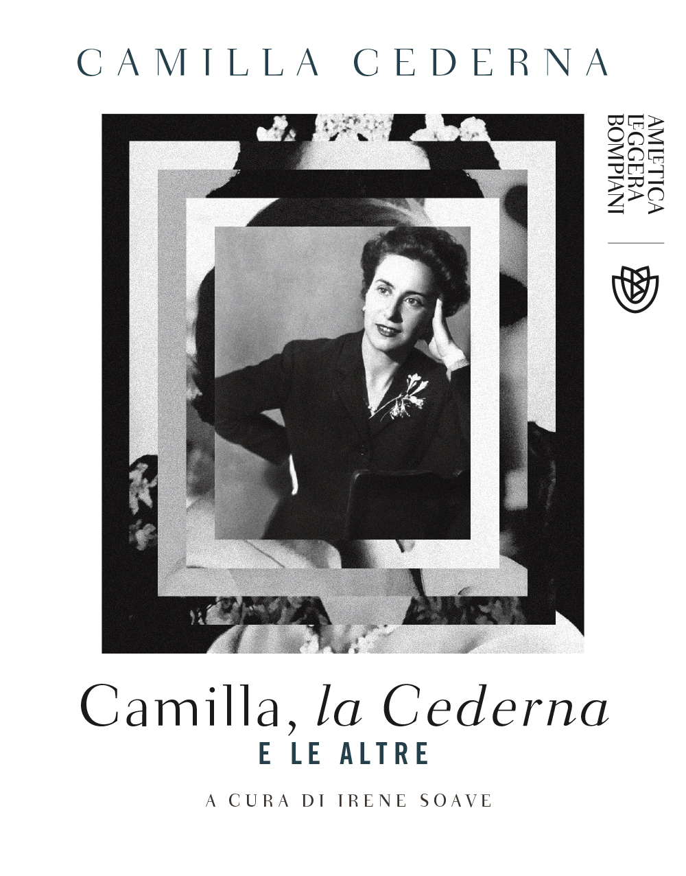 Camilla, la Cederna e le altre