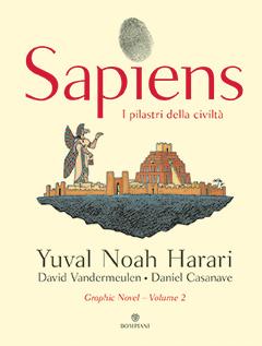 Sapiens. I pilastri della civiltà