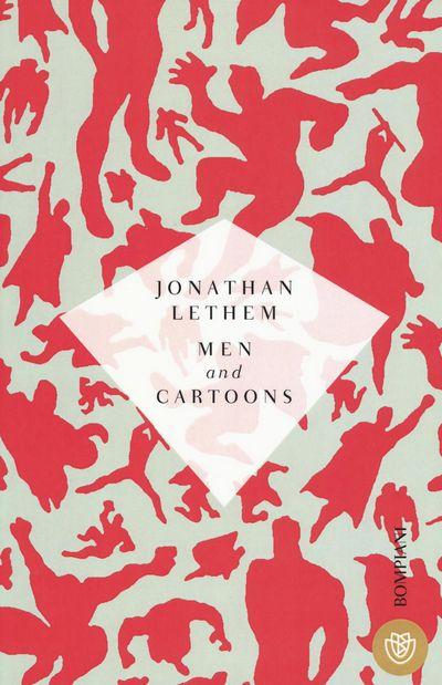 Men and cartoons. Ediz. italiana
