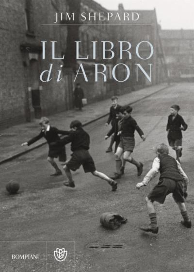 Il libro di Aron