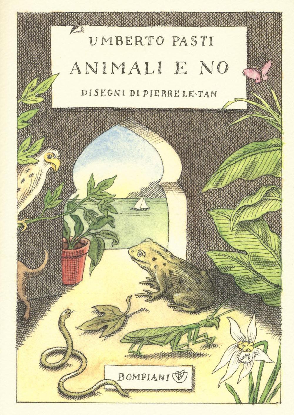 Animali e no