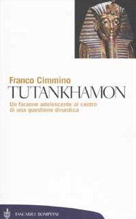 Tutankhamon. Un faraone adolescente al centro di una questione dinastica