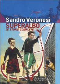 Superalbo. Le storie complete