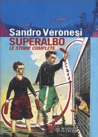 Superalbo. Le storie complete