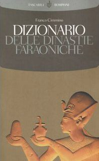 Dizionario delle dinastie faraoniche