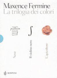 La trilogia dei colori: Neve-Il violino nero-L'apicoltore